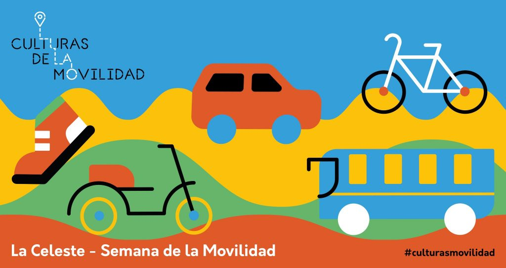 Semana Movilidad Vallecas
