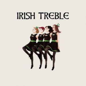 MagiCéltica 2019: IRISH TREBLE