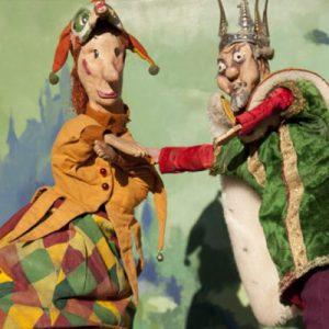 """Teatro infantil con """"La Pícara Locuela"""""""
