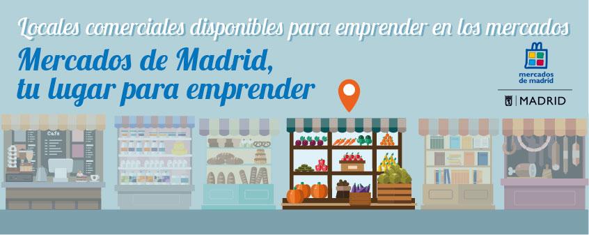 Mercado Santa Eugenia Vallecas
