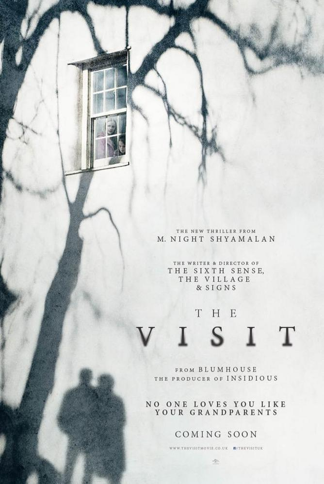 the_visit ciclo de cine de terror