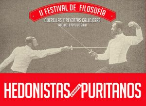II Festival de Filosofía