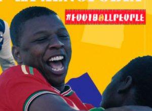 II Torneo de Fútbol contra el racismo y la xenofobia