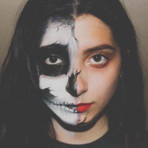 Masterclass maquillaje Halloween