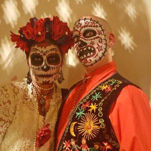Concurso Halloween Dance
