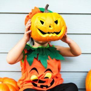 Halloween en el Mercado