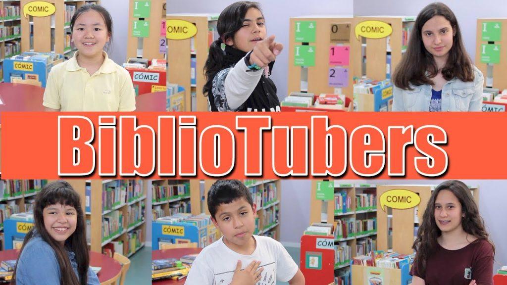 Minibibliotubers Vallecas