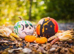 Celebra Halloween 2018 en Vallecas