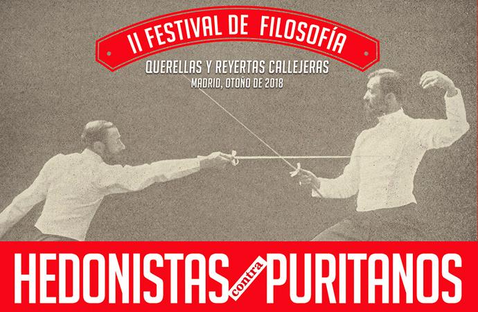 II Festival Filosofia
