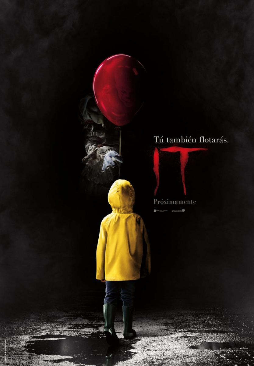it-Cine halloween Vallecas