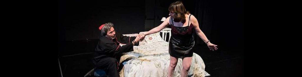 III Muestra de teatro aficonado de Vallecas