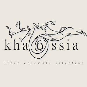 Khaossia
