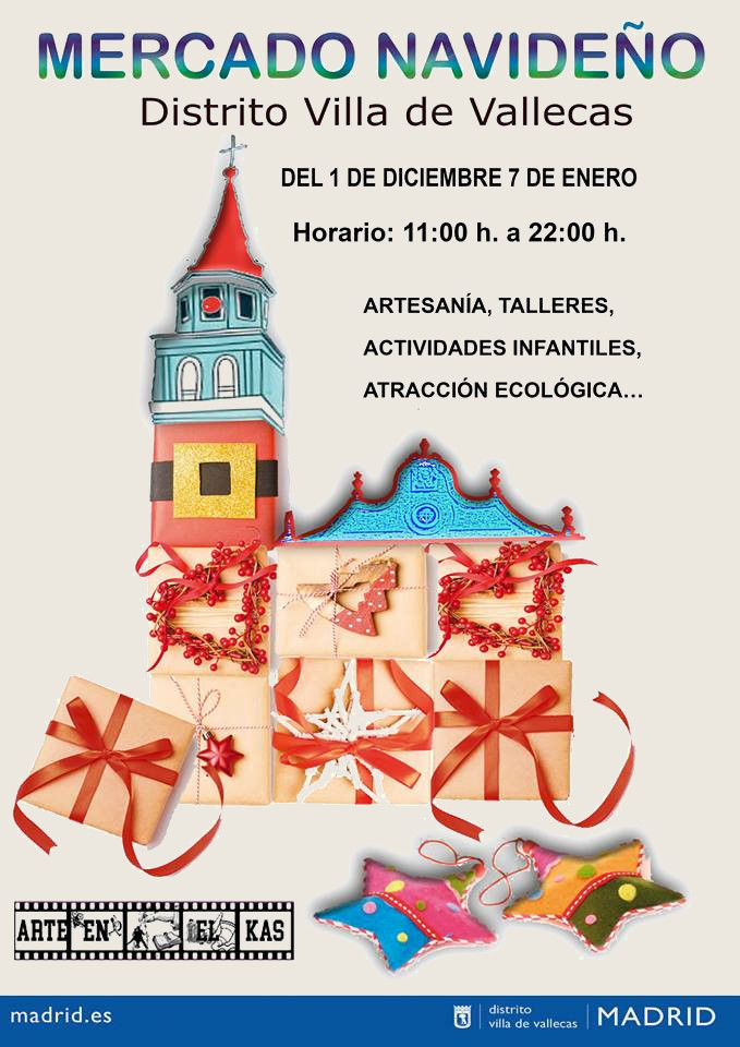 Mercado_navideño_vallecas