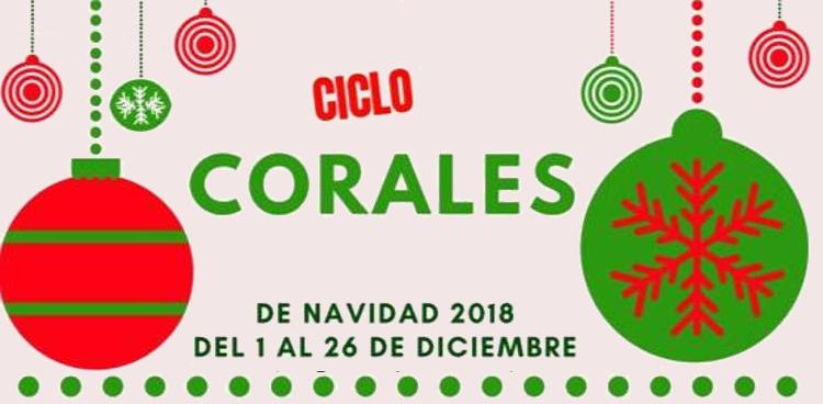 Corales 2018 Vallecas