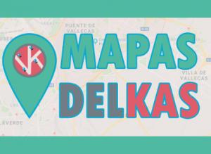 Mapas del Kas
