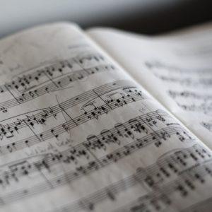 Concierto de música: Orquesta y Coro