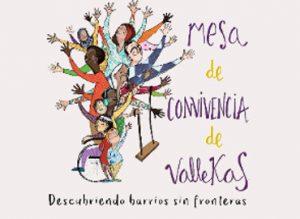Semana contra el racismo Vallecas 2019