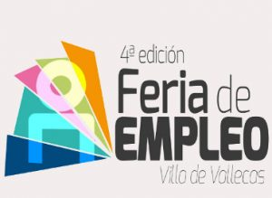 IV Edición Feria Empleo 2019 Vallecas