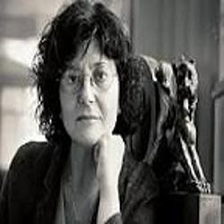 Encuentro con... Ángeles Mora