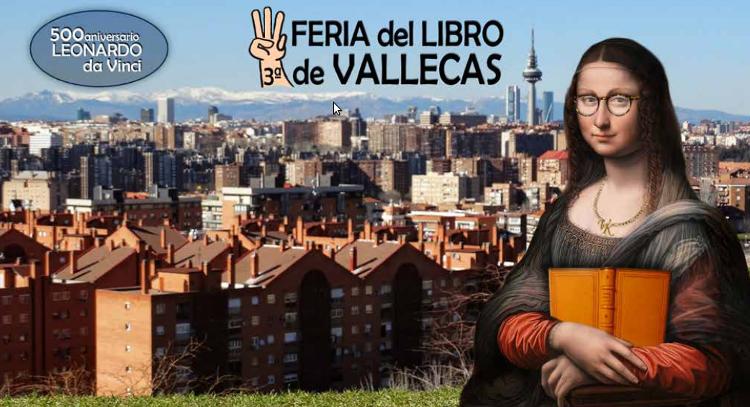 Feria del Libro 2019 Vallecas