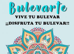 Bulevarte Vallecas Junio 2019