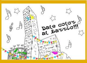 Fiestas Ensanche Vallecas 2019