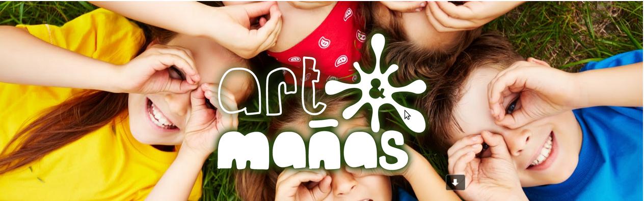 Campamento verano 2019_Art&Mañas _Art&Mañas Vallecas