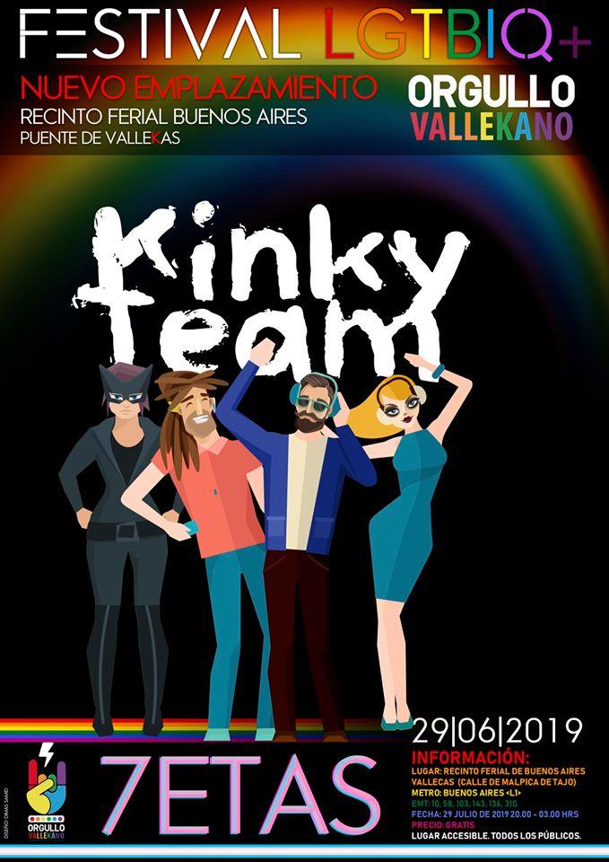 Kinky team-orgullo-valleakno-2019