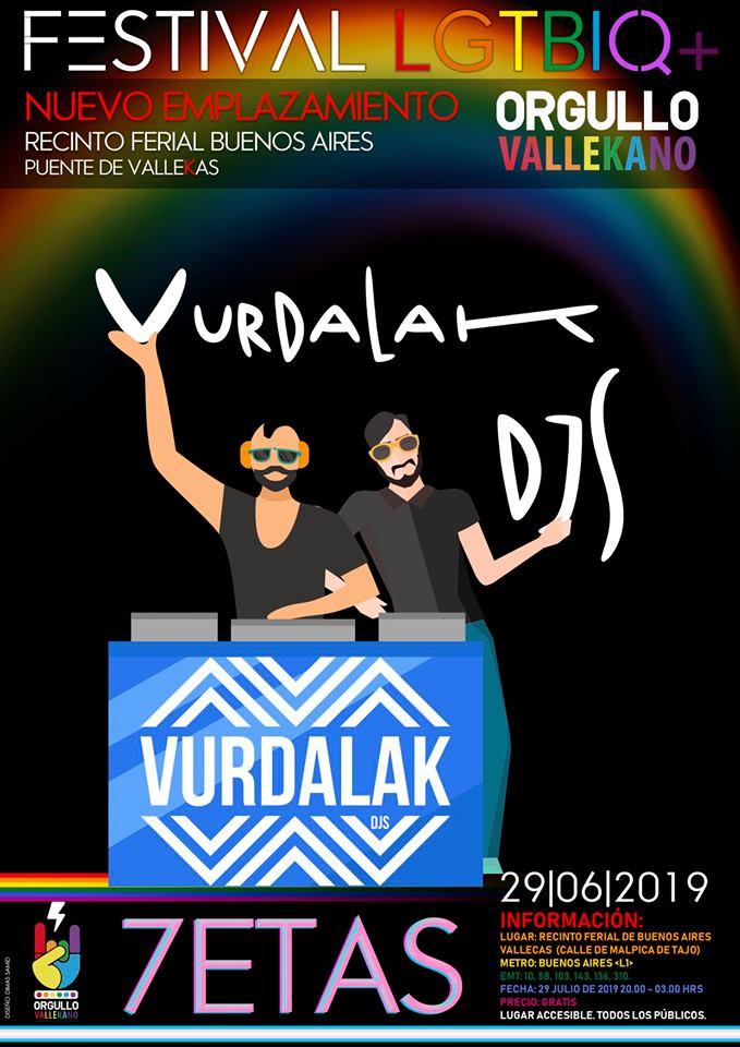 7 TGetas Orgullo vallekano 2019