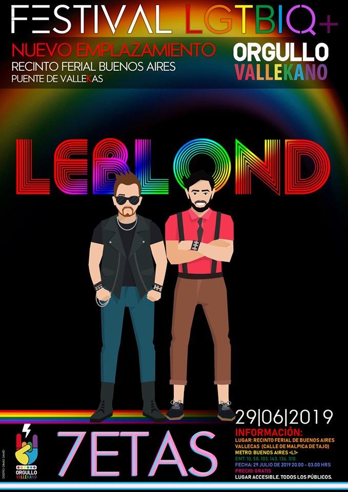 Leblond Orgullo-Vallekano2019