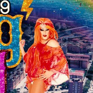 Orgullo Vallekano: DragDay 2019 (CANCELADO)
