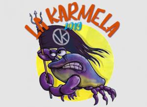 Fiestas La Karmela 2019