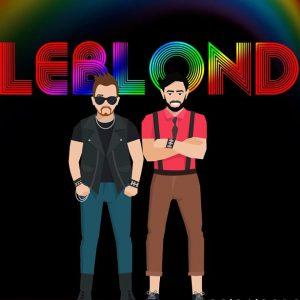 Leblond, 7 Tetas Orgullo Vallekano 2019