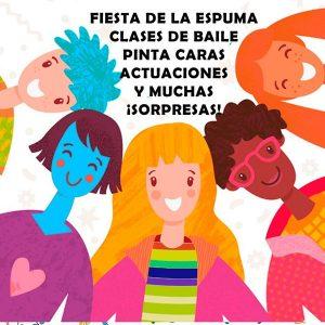 Zona Familiar Festival 7 Tetas Orgullo Vallekano 2019