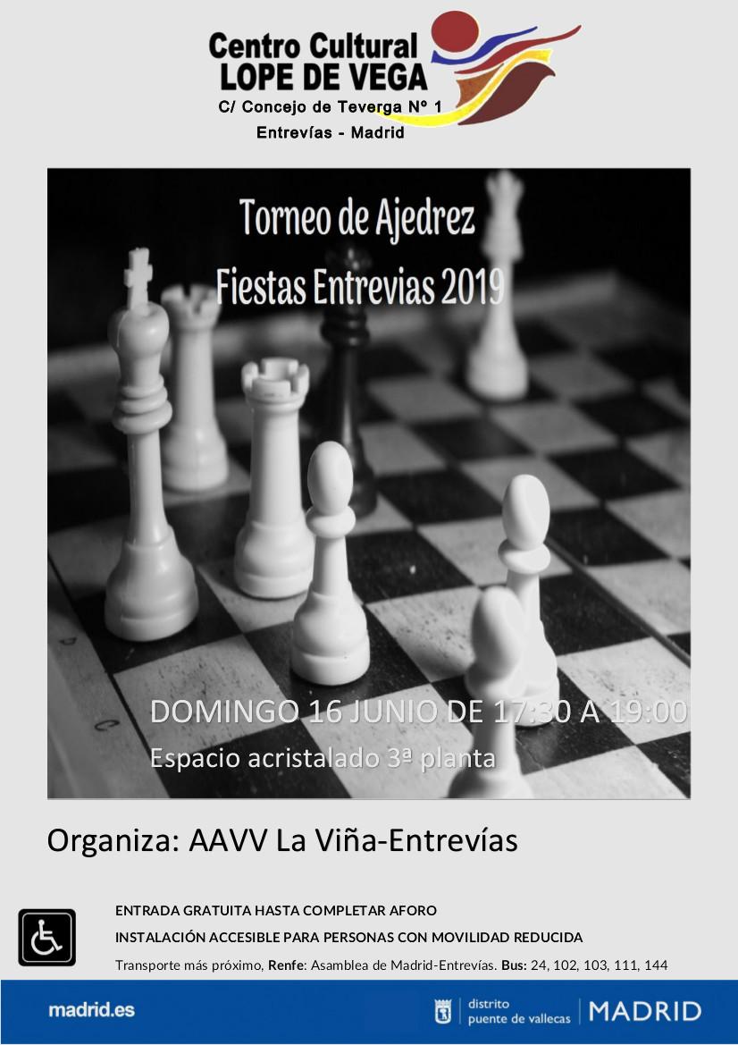 campeonato gay de ajedrez 2019