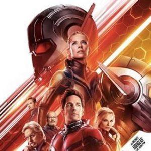 Cine de verano:  Ant-Man y la Avispa