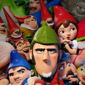 Cine de verano:  Sherlock Gnomes