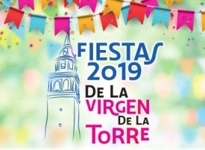 Fiestas Virgen de la Torre 2019