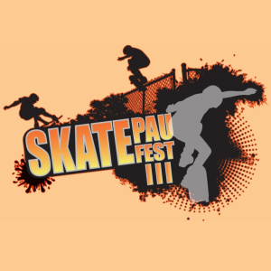 SkatePauFest 2019 Vallecas (CANCELADO)