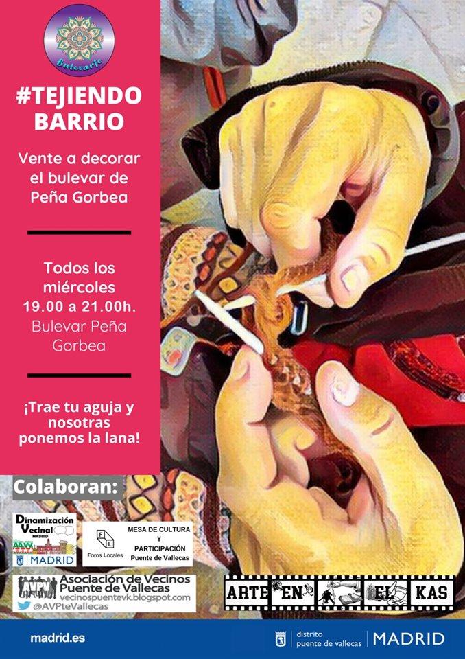 Bulevarte Vallecas 2019