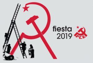 Fiestas PCE 2019 (Rivas)