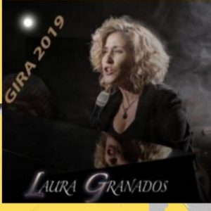La palabra habitada: Laura Granados