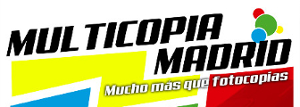 Multicopia Madrid