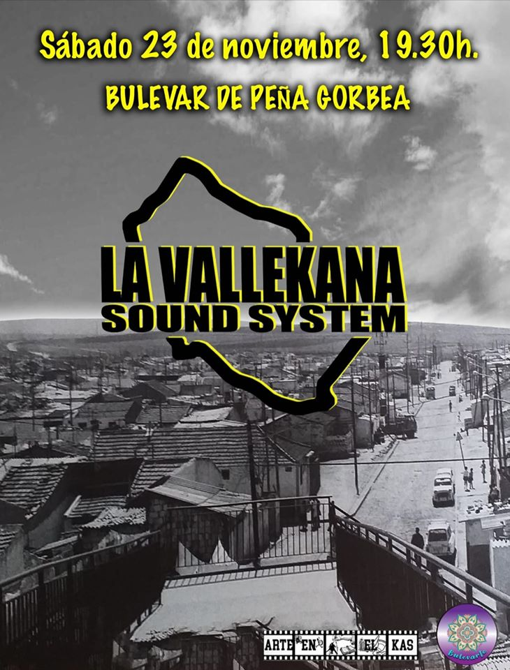 La Vallekana Sound System
