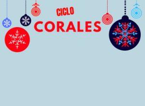 Ciclo corales Navidad 2019 en Vallecas