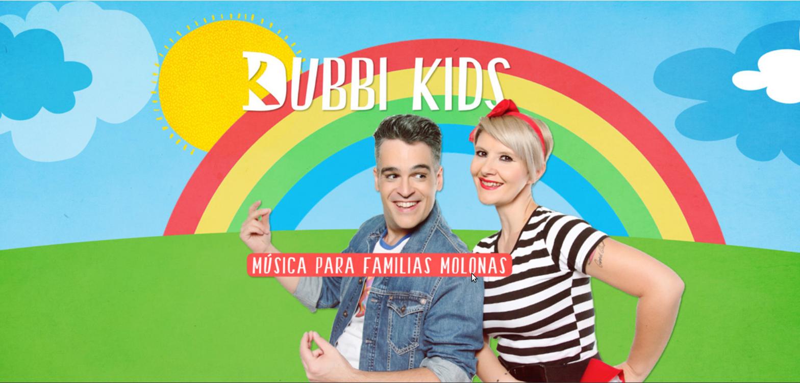 dubbi kids Carnaval Vallecas