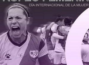 I Trofeo de Fútbol Femenino Villa de Vallecas