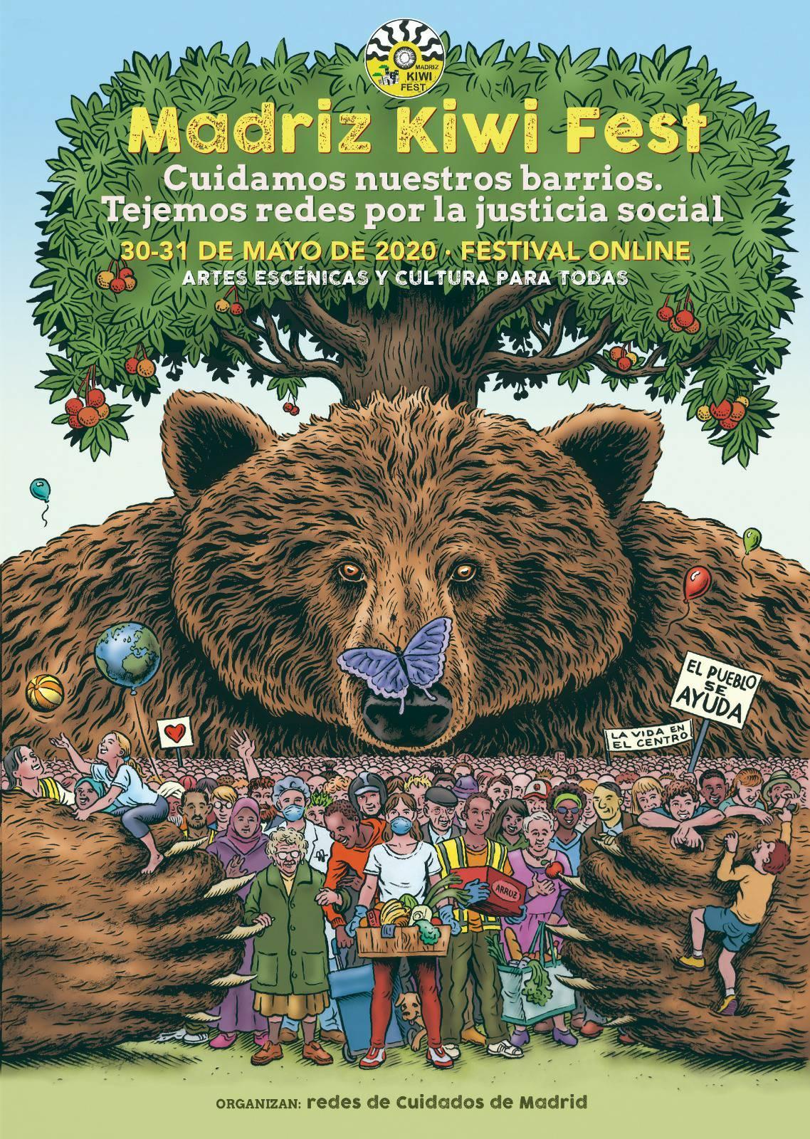 Madrid Kiwi Fest