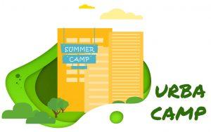 Urba Camp verano 2020 (Art&Mañas)