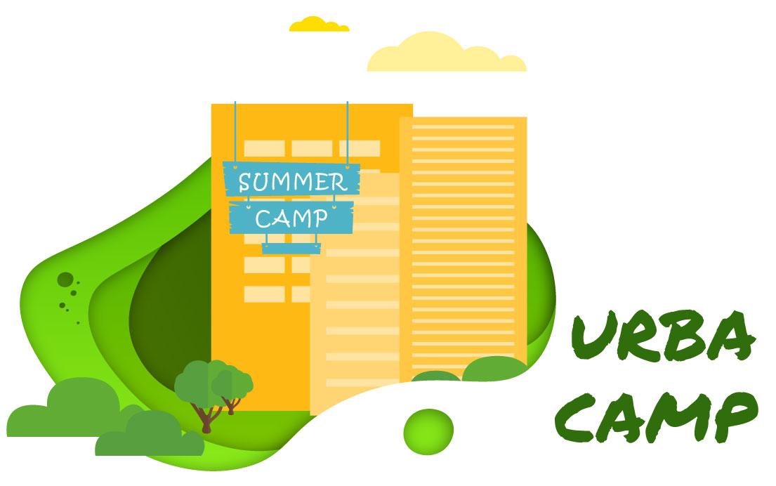 urba Camp Art&Mañas Vallecas